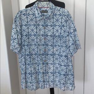Men's Orvis Button down shirt